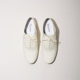 Repetto - Zizi Fleuri Oxford