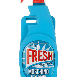MOSCHINO - SS2016 CAPSULE COLLECTION Cleaning Spray iPhone 6 case