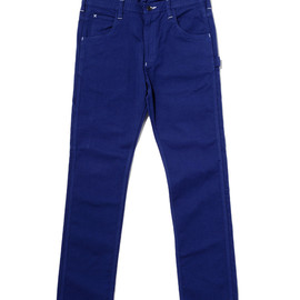bal - C5 TAPERED PAINTER JEAN