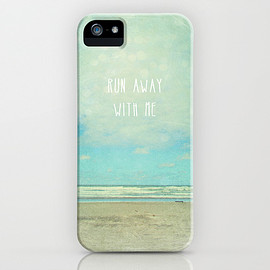 Society6 - 画像1: run away with me by Sylvia Cook Photography