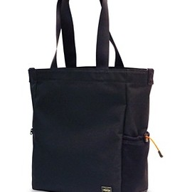 PORTER - 2Way トートバッグ for MacBook