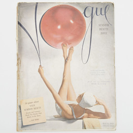 Condé Nast - VOGUE MAY15,1941