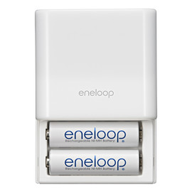 SANYO - eneloop mobile booster KBC-E1AS