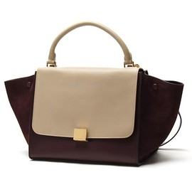 CELINE - Hand Bag(2way)TRAPEZE