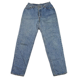LEVI'S - Vintage 90s Levi Strauss 501 Jeans Made in USA Mens Size W30 x L30