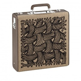 LOUIS VUITTON, Christopher Nemeth, Nemeth - Christopher Nemeth Suitcase
