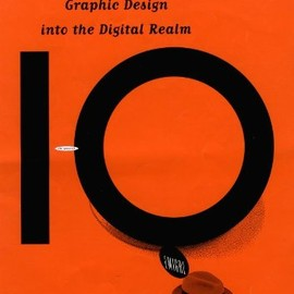Emigre - Graphic Design into the Digital Realm (Book)