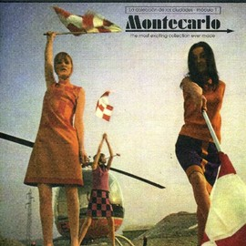 Various Artists - Montecarlo