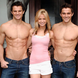 Abercrombie & Fitch - staff
