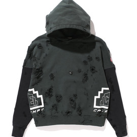 C.E - PLAGUE HEAVY HOODY