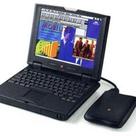 Apple - PowerBook 2400