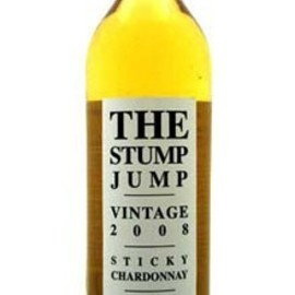 d'Arenberg - The Stump Jump Sticky Chardonnay 2008