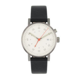 Void Watches - VOID Watches - ヴォイド 腕時計 V03A-BR/BL/WH ホワイト