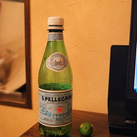 Sparkling Natural Mineral Water, 750ml