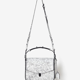 3.1 Phillip Lim - WEDNESDAY FLAP SHOULDER BAG
