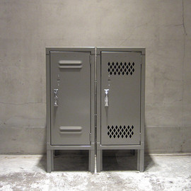 LYON - half locker