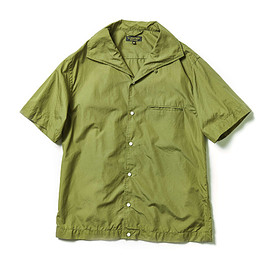 A VONTADE - Vacance Shirts S/S