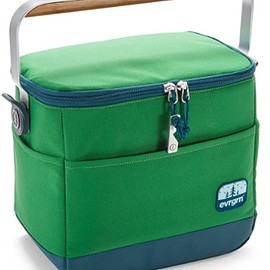 REI - evrgrn Half Case Cooler Highland Green