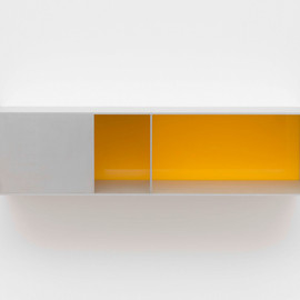Donald Judd - Untitled, 1991