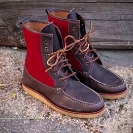 RALPH LAUREN - 2011 Fall/winter Venedict Boot