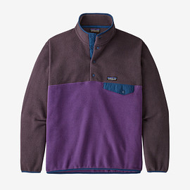patagonia - Snap T Pullover