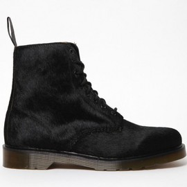 Dr.Martens - Hair On Horsey 8 Eye Pascal Boot