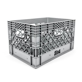 Alife® - Milk Crate - Grey