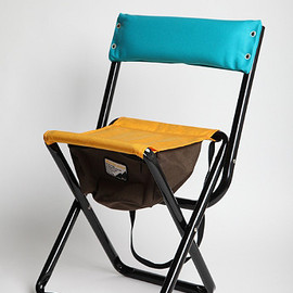 masterpiece - FOLD UP CHAIR (EQUIPMENT SERIES)