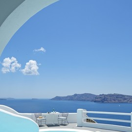 Greece - Kirini Suites