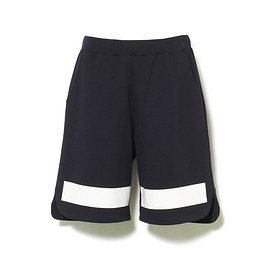 White Mountaineering - Stretch Ponti Jogging Pants