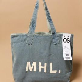 MHL - DENIM BAG