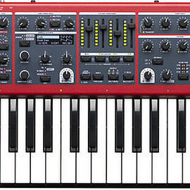 Nord - Nord Wave2
