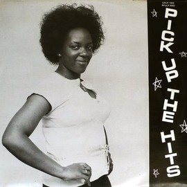 Various Artists - Pick Up The Hits