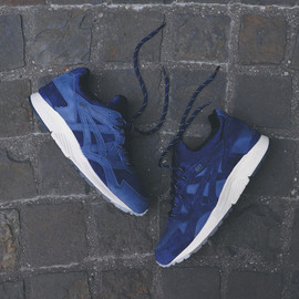 "asics x COMMON WEALTH - GEL LYTE V - ""GEMINI"""