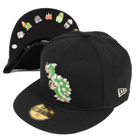 New Era - Nintendo Super Mario - King Bowser Koopa