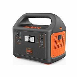 Jackery - Jackery Explorer 160 Portable Power Station