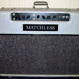 MATCHLESS - DC-30