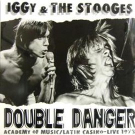 Michigan Palace 10.6.73/Iggy & The Stooges