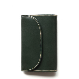 Whitehouse Cox - S7660 3FOLD WALLET/Green