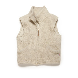 Best Made Company - The Wool Vest