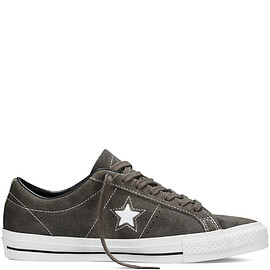 Converse CONS - One Star Pro Charcoal
