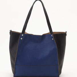 moussy - Square 3way Tote Bag