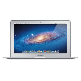 Apple - MacBook Air (11-inch Mid 2011)