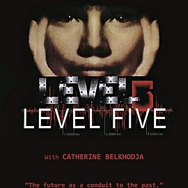 Chris Marker - Level Five (1997)