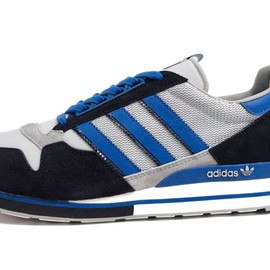 adidas - adidas ZX 500 OG 「QUOTE」 「YOUR STORY」 「LIMITED EDITION for CONSORTIUM」