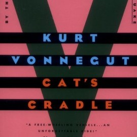 Kurt Vonnegut - Cat's Cradle: A Novel