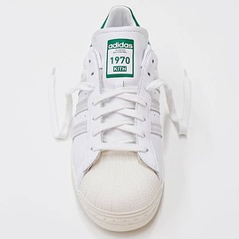 "adidas, KITH - KITH × adidas SUPERSTAR ""CLASSIC COLLECTION"""