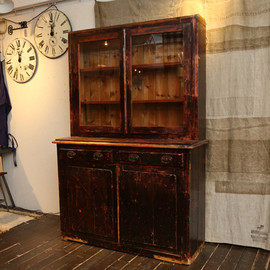 Journal Standard Furniture - WOOD CABINET