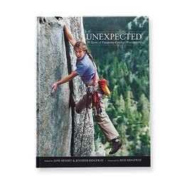 patagonia - Unexpected: 30 years of Catalog Photography - Japanese