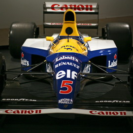 Williams - FW14B